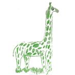 de Groene Giraf